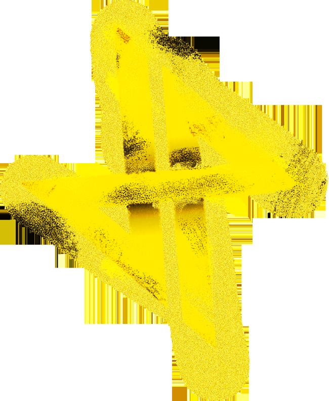 Progetto Hurricane Logo
